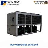 Schraube Typ Luftgekühlte Chiller mit Bitzer Kompressor