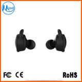 Le modèle neuf Bluetooth durable Heaphone véritable Bluetooth stéréo sans fil Earbuds jumelle des écouteurs de Tws