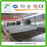 het Vrije Zilver van 4mm/Aluminium/Koper/Veiligheid/de Spiegel van het Glas van de Decoratie voor de Spiegel van de Badkamers
