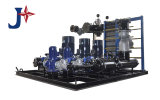Fabricante de la placa del intercambiador de calor, intercambiador de calor de la placa de titanio, PHE, la placa de diseño del intercambiador de calor