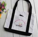 Duurzaam Katoenen Canvas Dame Shopping Tote Bag Fly- CB00106