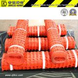 Orange extensible des barrières de sécurité routière (CC-BR120-09026)
