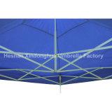 3X3はぽんと鳴り広告するテント(FT-3030S)を折るおおいの望楼を