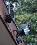 Capteur de mouvement solaire 60LED de la sécurité de la lumière avec PIR (RS2008-60)