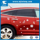 De Overdrukplaatjes van de Sticker van de leverancier voor Elektrische de Auto van de Motorfiets