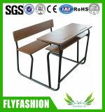 Os Estudantes Duplo Design Secretária com cadeira (SF-62)