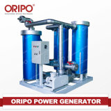 400kVA Oripo Fuell交流発電機の費用のより少ない5kw発電機