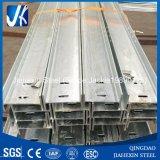 Construcción Qbeams galvanizado estructural y viga de acero de las columnas H