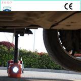 Изменение покрышки автомобиля непредвиденный оборудует электрическую гидровлическую поднимаясь фабрику Jack автомобиля 12volt