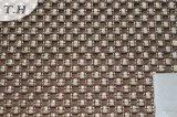 Tela del franco de la alta calidad del telar jacquar del hotel para la silla (fth31932)