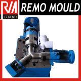Raccord de tuyau en PVC 90 coude moule à injection