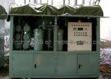 두 배 단계 진공 변압기 기름 정화기 (ZYD-200)