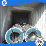 Prepainted гальванизированная стальная катушка как строительный материал