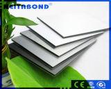 Alucbond Painel Composto de alumínio para a construção de revestimento de paredes
