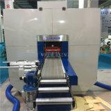 La bande horizontale automatique a vu la machine de travail du bois de machine