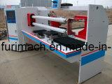 Cortadora de alta velocidad de la cinta aislante de la cinta Machine/PVC del servocontrol