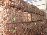 Fuente del precio de la escarpa del alambre de cobre