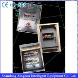 Andamio eléctrico estructura levantada Zlp Plataforma630