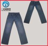 De aangepaste Broeken van het Denim van de Jongen, Jeans, Broek