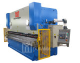 Vouwend Machines, Buigende Machine, Plegadora Hidraulica, Dobladora Hidraulica met Estun E200 CNC