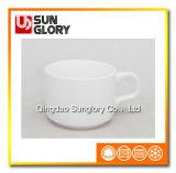 Bd038의 똑바른 사기그릇 커피 잔