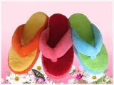 Pantoffels van de Teen van dames de Open (hyo-001)
