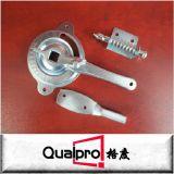 Regulador REG5321 do quadrante do amortecedor da C.A. do metal do sistema da ATAC/seletor