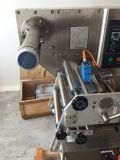 O Popsicle molda a máquina de empacotamento vertical