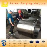 무거운 위조는 기름 제조 기계를 위한 기름 실린더를 위조했다