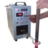 Het Verwarmen van de Inductie van de hoge Frequentie Apparatuur (HF-25A/25AB)