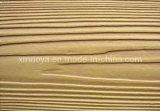 Водонепроницаемая оболочка панели / древесных волокон зерна цемента наружные защитные элементы заняли сторону системной платы
