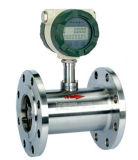 情報処理機能をもったタービン流れメートル、水流のメートルのFuilの流れメートル
