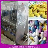 Тип машина конкурентоспособной цены роторный таблетки Zp9 отжимая