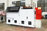 Riga macchina di plastica dell'espulsione di produzione del tubo dell'HDPE dell'espulsore del tubo dei pp