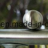 De Systemen van het Traliewerk van het Glas van het roestvrij staal