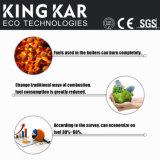 ボイラー(Kingkar7000)のための水素ガスの発電機
