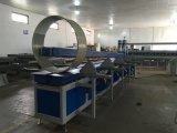 DHA4000 de automatische Plastic Machine van uiteinde-Welding&Rolling van het Blad