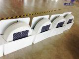 [15و] ميل [سلر بنل] مستديرة تغطية [14ينش] شمسيّ يزوّد سقف [فنتيلأيشن فن] ([سن2013010])