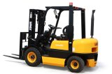 Motor-Diesel-Gabelstapler 3 Tonnen-Japan-Isuzu