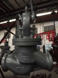 Carbonio Steel Welded Globe Valve (j41h-25c-dn80)