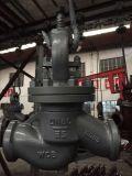 Kohlenstoff Steel Welded Globe Valve (j41h-25c-dn80)