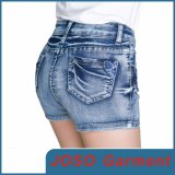 Women Shorts Denim Mini (JC6003)