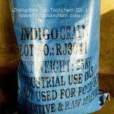 Синь индига Grandular пигмента тканья 94%/Vat Blue1