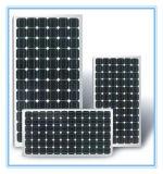 monokristalliner Sonnenkollektor 260W für Rasterfeld-Sonnensystem