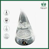 9inch löschen Klumpen-Gefäß-Glas-Rohr Glassbong Ölplattform-Glaswasser-Rohr