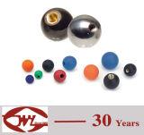 Weiyeの高品質の球のノブ