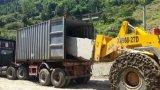 정격 Load 26ton, Sale를 위한 27ton Diesel Forklift Tractors