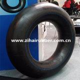 Chambre à air butylique du pneu 16.9-34 d'entraîneur