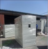 Incubateur automatique approuvé d'oeufs de poulet d'énergie solaire de la CE pour 5000 oeufs