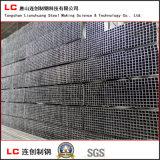 Grosses Außendurchmesser-schwarzes Quadrat-Stahlrohr